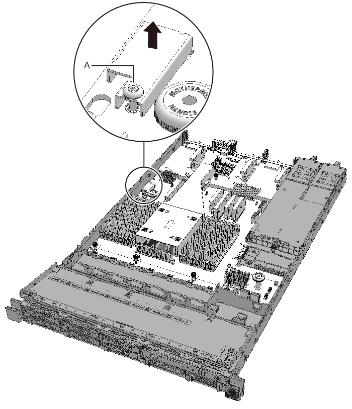 Motherboard Front Panel Diagram